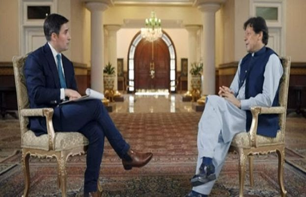 Pakistan will not provide bases to US: PM Imran   Daily Pakistan