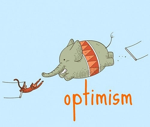 The Importance of Optimism