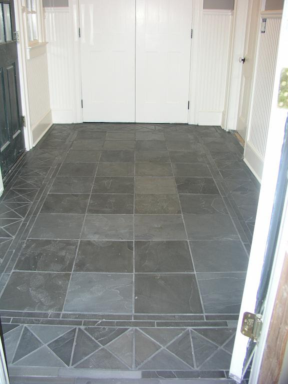 Slate Kitchen floors (for sale, coupon, house) - Long ...