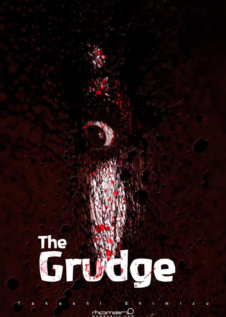 The Grudge Movie Cover Released Between 2019 01 01 And 2019 12 31 Horror