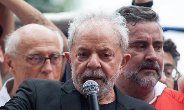 PF indicia Lula por doações da Odebrecht a instituto que leva seu nome