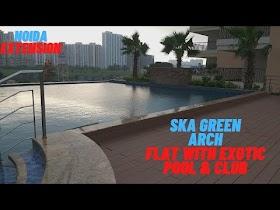 SKA-GREEN-ARCH-NOIDA-EXTENSION-DETAILS