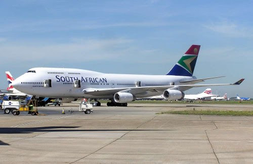 WEF report highlights South Africa's travel and tourism challenges | Reprobate