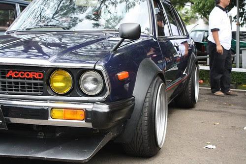 6300 Koleksi Modifikasi Mobil Accord Tahun 80 Terbaik
