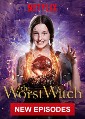 Worst Witch, The - Season 2