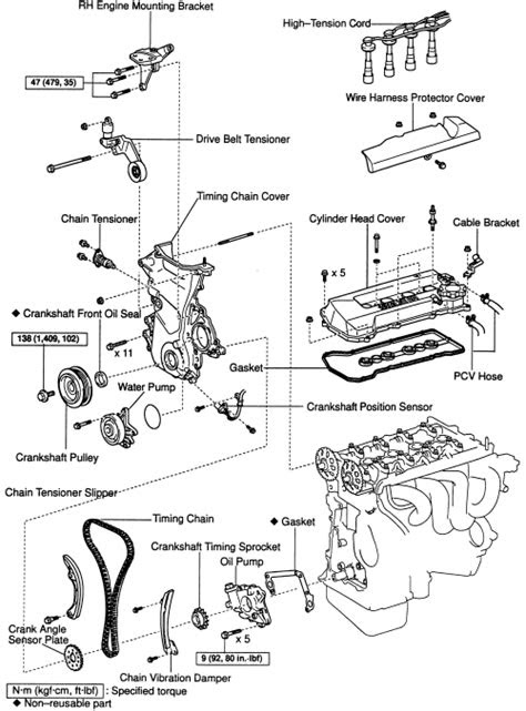 | Repair Guides | Engine Mechanical Components | Oil Pump