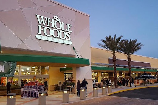 Whole Foods now offering Amazon Prime discounts for Florida residents | Blogs