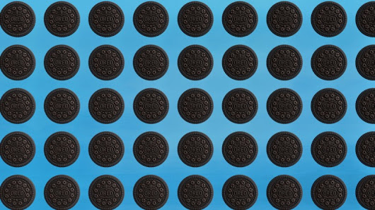 Take Oreo off the Content Marketing Pedestal