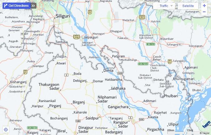 India–Bangladesh enc