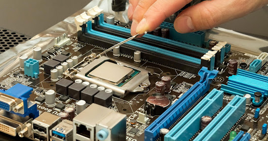 How to overclock your CPU without setting your computer on fire