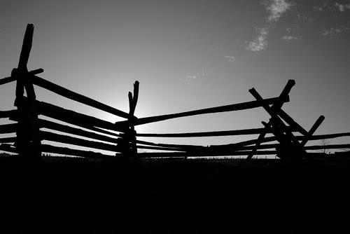 Antietam Sunset, DMC-G1, Lumix 20mm f1.7
