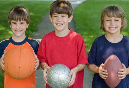 Less Than Half Of Youth Concussions The Result Of Organized Sports - Silverman Ankle & Foot - Edina Orthopedic Surgeon