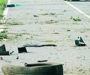 Θεσπρωτία: Θανατηφόρο τροχαίο στον Ξηρόλοφο-Νεκρός 35χρονος μοτοσυκλετιστής