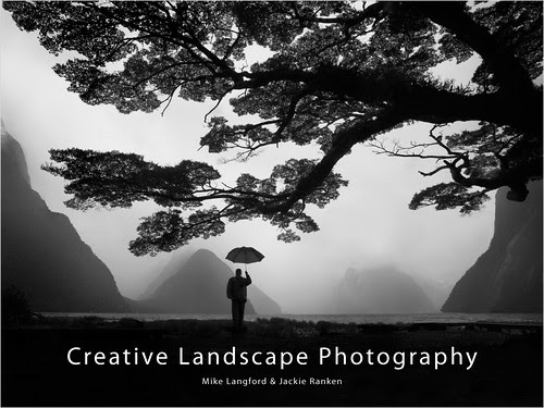 Creative Landscape Photography book cover