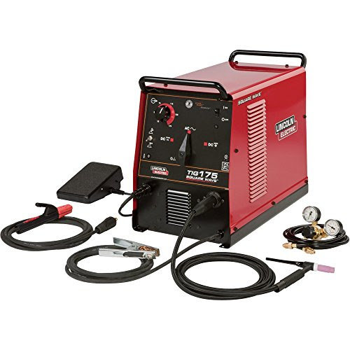 Lincoln Electric Ac Dc Square Wave Tig Stick Welder Model K1478 5 Review Asyazzxglebova