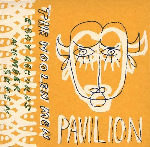 The Woolen Men - Pavilion