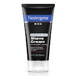 Neutrogena Men Sensitive Skin Shave Cream With Pro-Soothe Technology, 5.1 Oz