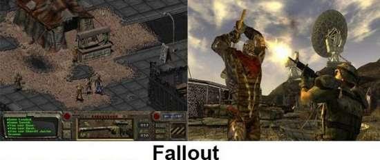 Η εξέλιξη δημοφιλών video games από το ξεκίνημα μέχρι σήμερα (6)