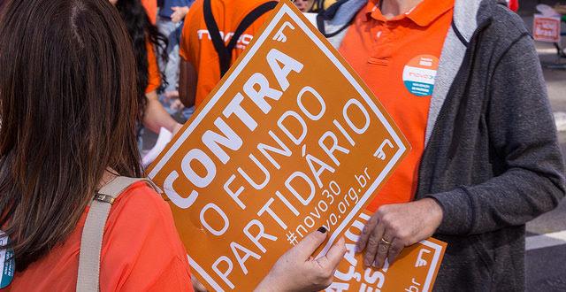 Resultado de imagem para Câmara aprovou Projeto de Lei que libera verbas fundo partidário