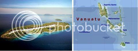 Vanuatu @ Zona Franca