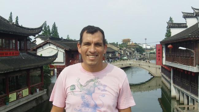 SHANGHAI: la perla del oriente