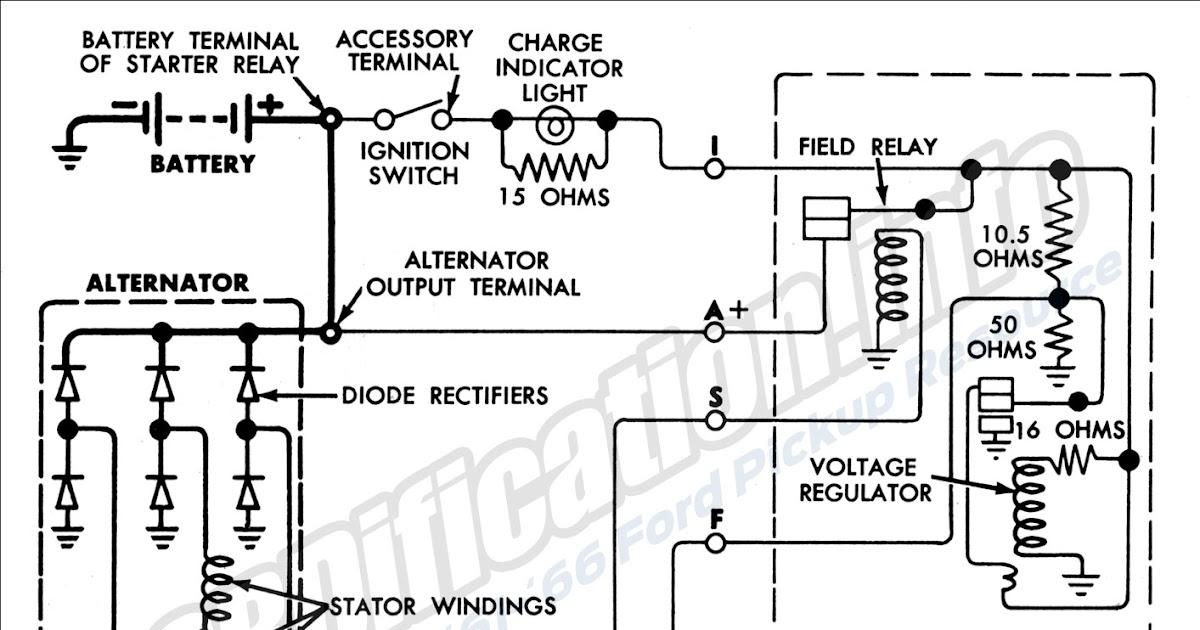 1963 Ford Galaxie Wiring Diagram