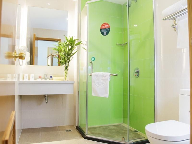 Price GreenTree Inn Yancheng Dongtai shiyan town Express Hotel