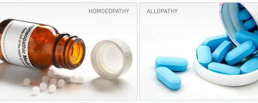 Homeopathy Over Allopathy. Why?