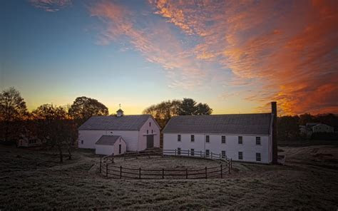 Wright Locke Farm   WINCHESTER MA   Rustic Wedding Guide