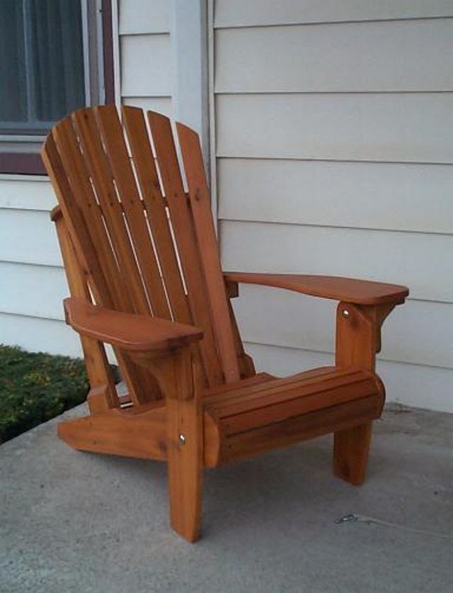 Folding Adirondack Chair Plans Lee Valley Woodworking