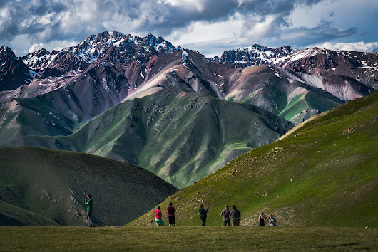 5 fascinating facts about Kyrgyzstan