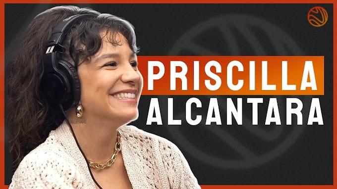 Priscilla Alcantara diz que quem a critica vive um 'cristianismo medíocre'