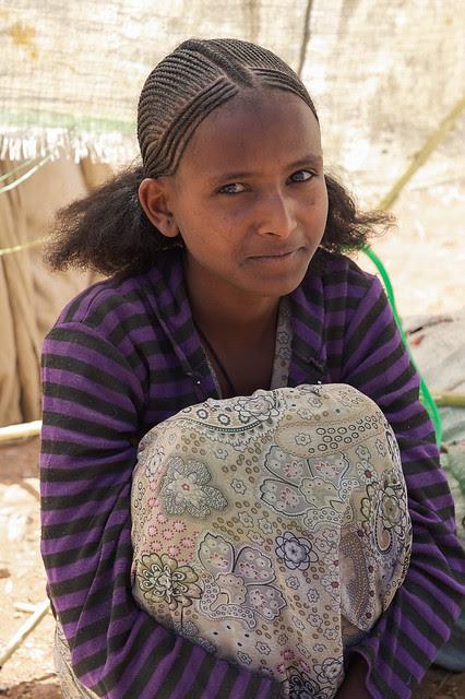 Eritrean Pussy 65