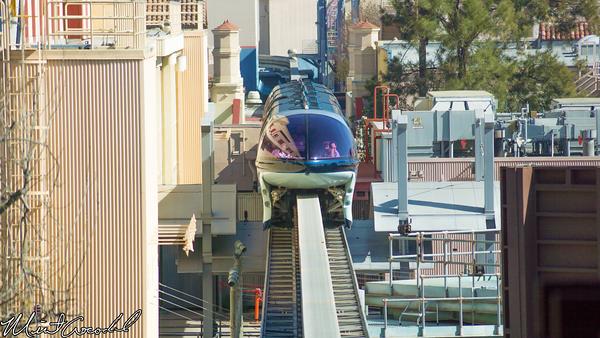 Disneyland Resort, Disney California Adventure, Grand, Californian, Hotel, Condor, Flats, Refurbishment, Refurb, Refurbish