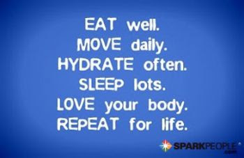 Healthy Journey Healthy Life