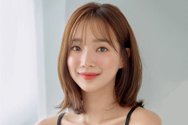 Hair And Makeup Trends That Are All The Rage Among Korean Celebrities Eunogo