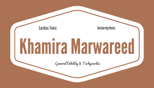 Khamira Marwareed Ingredients, Benefits, Dosage and Side Effects