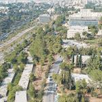 האוני' העברית תמכור 30 דונם להקמת פארק הייטק - גלובס