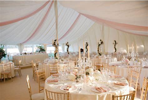 Considering a Marquee Wedding? Hiring a wedding marquee 1