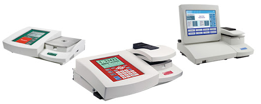 Refractometer - Digital Laboratory Refractometers - Rudolph Research