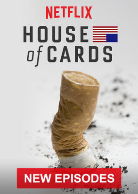 House of Cards - Season 5