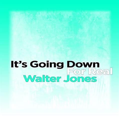 amazoncom     real walter jones mp