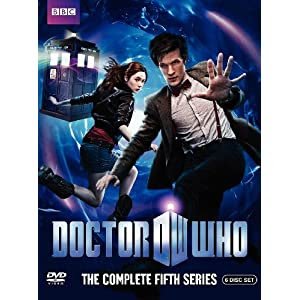 Doctor Who: The Complete Fifth Series
