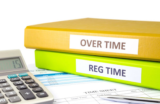 Overtime Laws You Need to Know