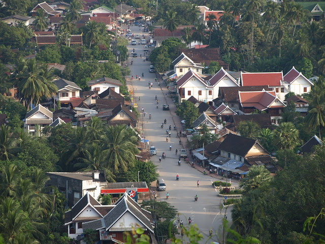 #1 of Tourist Attractions In Laos