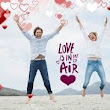 Image result for love is in the air beach pictures | Holiday Footprints | Pinterest