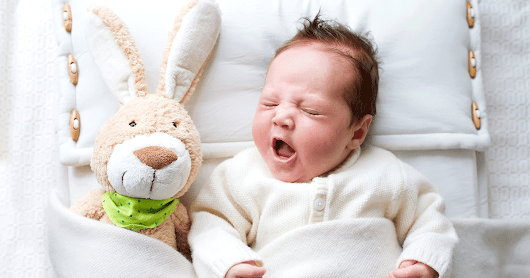 Watch Out for These 7 Baby Tired Signs You Might Be Missing