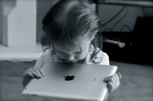 I Pad, modern gadgets, apple, technology