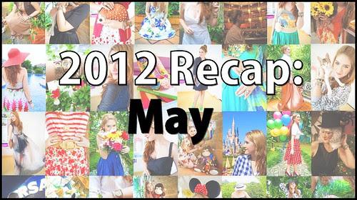 12 Dec 31 - Year Recap - 05 May