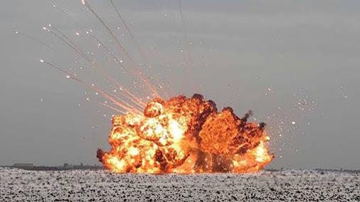 Мясорубка под Авдеевкой: ополченцы сожгли дотла «Леопард» украинских карателей